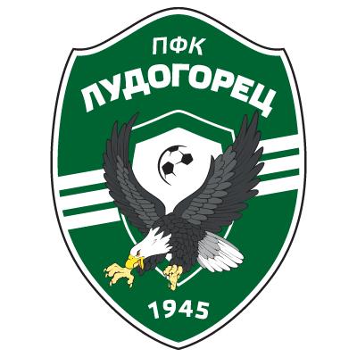 Эмблема ФК «Лудогорець»