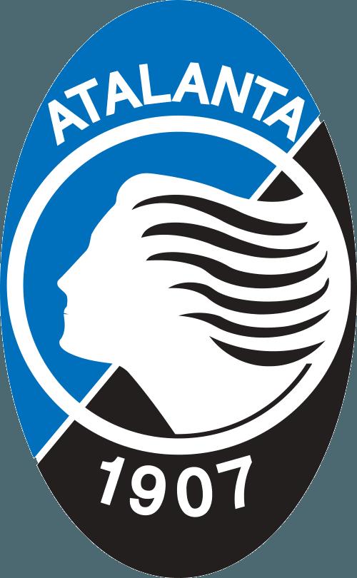 Эмблема ФК «Аталанта Бергамо»