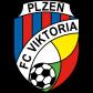 Емблема ФК «Вікторія Пльзень»
