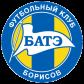 Емблема ФК «БАТЕ Борисов»