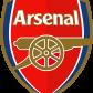 Эмблема ФК «Арсенал Лондон»