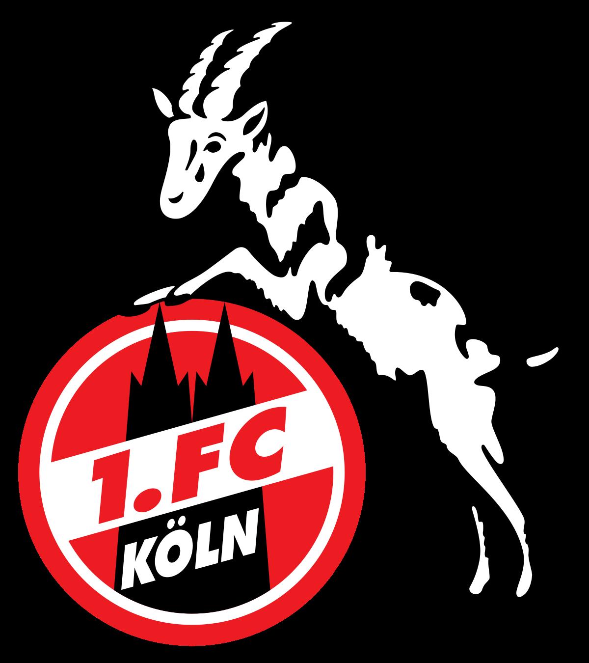 Эмблема ФК «Кьольн»