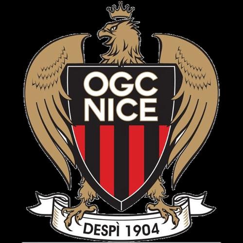 Эмблема ФК «Ніцца»
