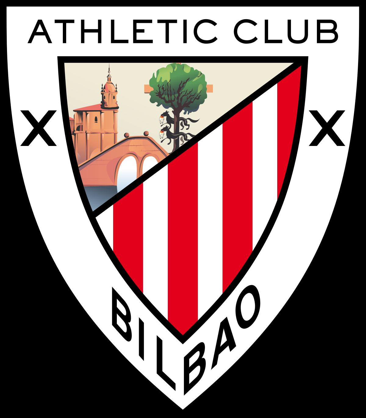 Емблема ФК «Атлетик Більбао»