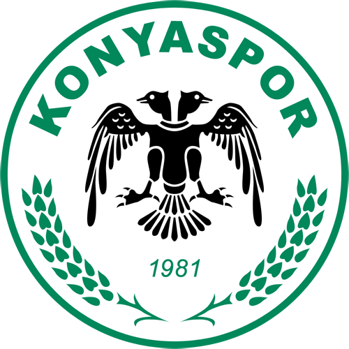 Эмблема ФК «Коньяспор»