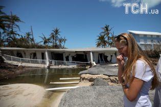 Новый ураган может ударить по США уже на выходных