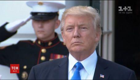 Трамп стал дедушкой в девятый раз