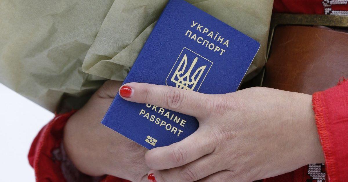 Для украинцев упростили процедуру получения биометрики: как это работает