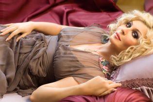 Ірина Білик представила чуттєвий вірш про кохання