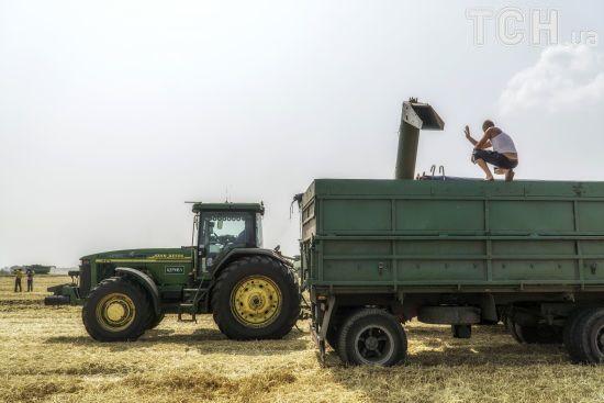 Гройсман назвав рушійну силу економіки України