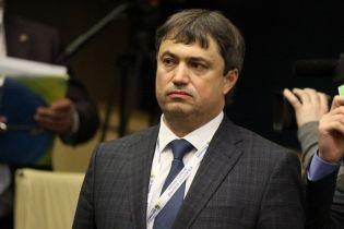 Первый вице-президент ФФУ может получить пять лет заключения