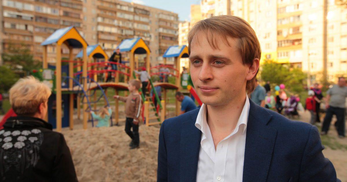 В Киеве задержали депутата Киевсовета и экс-соратника Черновецкого – СМИ