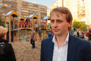 Земельні махінації: Холодницький повідомив про підозру скандальному депутату Київради Кримчаку