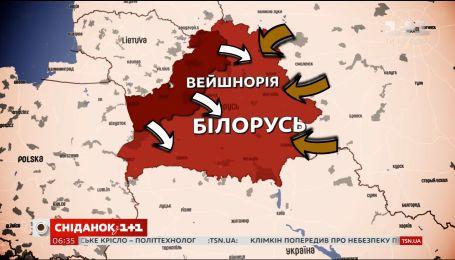 """Російсько-білоруські військові навчання """"Захід-2017"""": чого чекати від них Україні"""