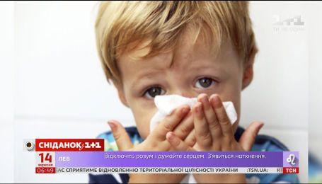 Українцям загрожує новий штам грипу