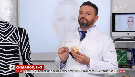 Що таке лінії Лангера та їхня роль в хірургії - Доктор Валіхновський