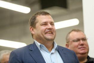 Мэр Днепра опасается покушения и попросил Авакова о личной охране