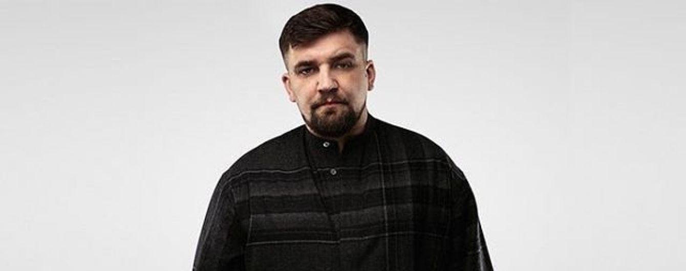Запрещенный в Украине Баста Хлывнюку: Возьми пример с ... Басота Один