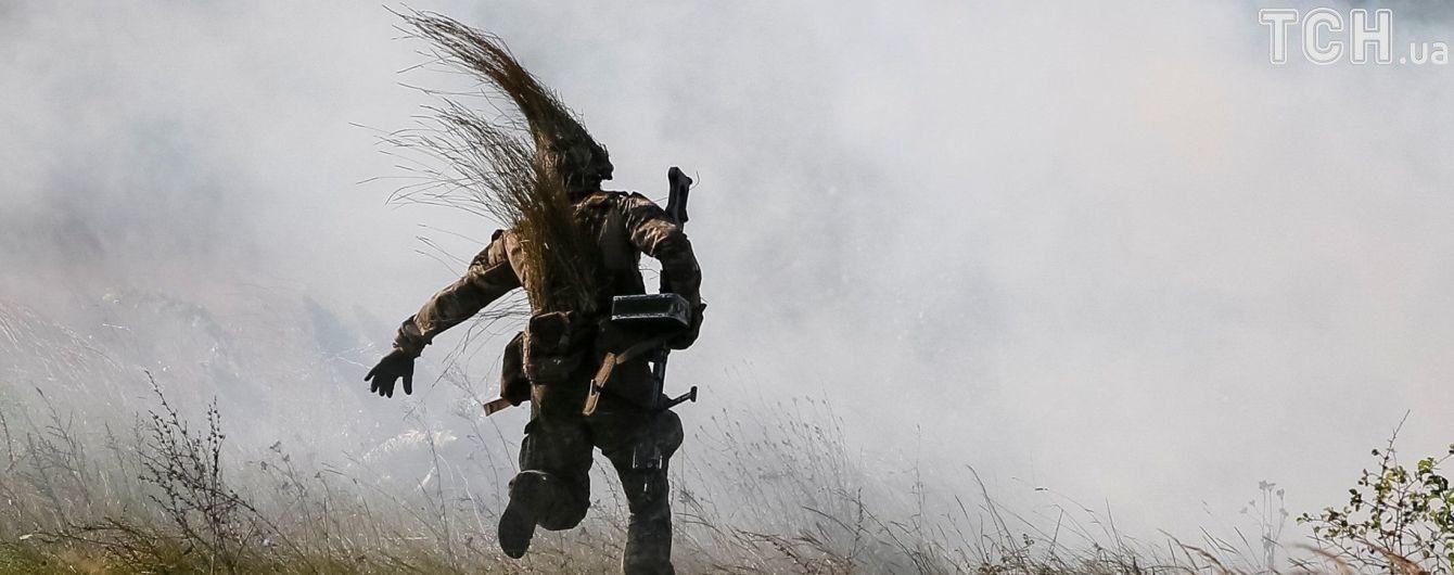 Военный из-под Широкино сбежал на сторону боевиков из-за огромных долгов - штаб ООС