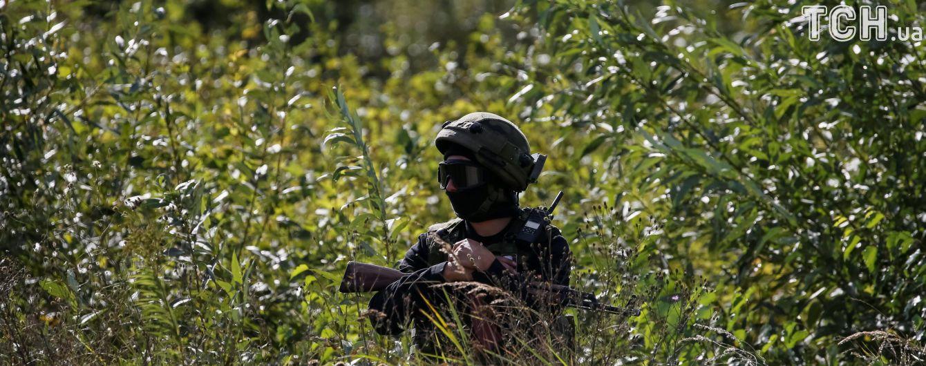 На Донбассе при неизвестных обстоятельствах исчез украинский военный