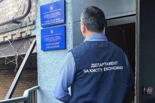 В Запорожье на систематических взятках погорела группа налоговиков
