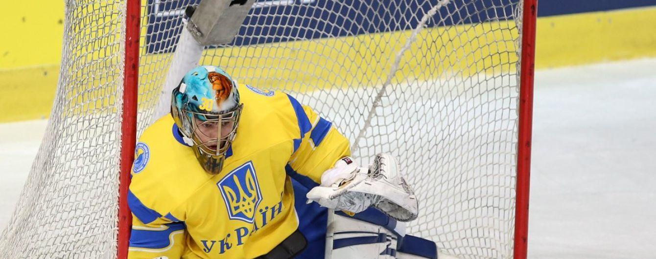 Международная федерация сняла дисквалификацию с хоккеистов сборной Украины в скандале с договорным матчем