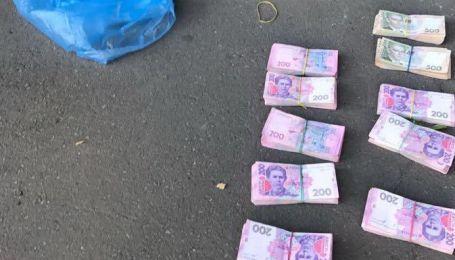 В Харькове заведующий кафедрой погорел на вымогательстве взятки от коллеги