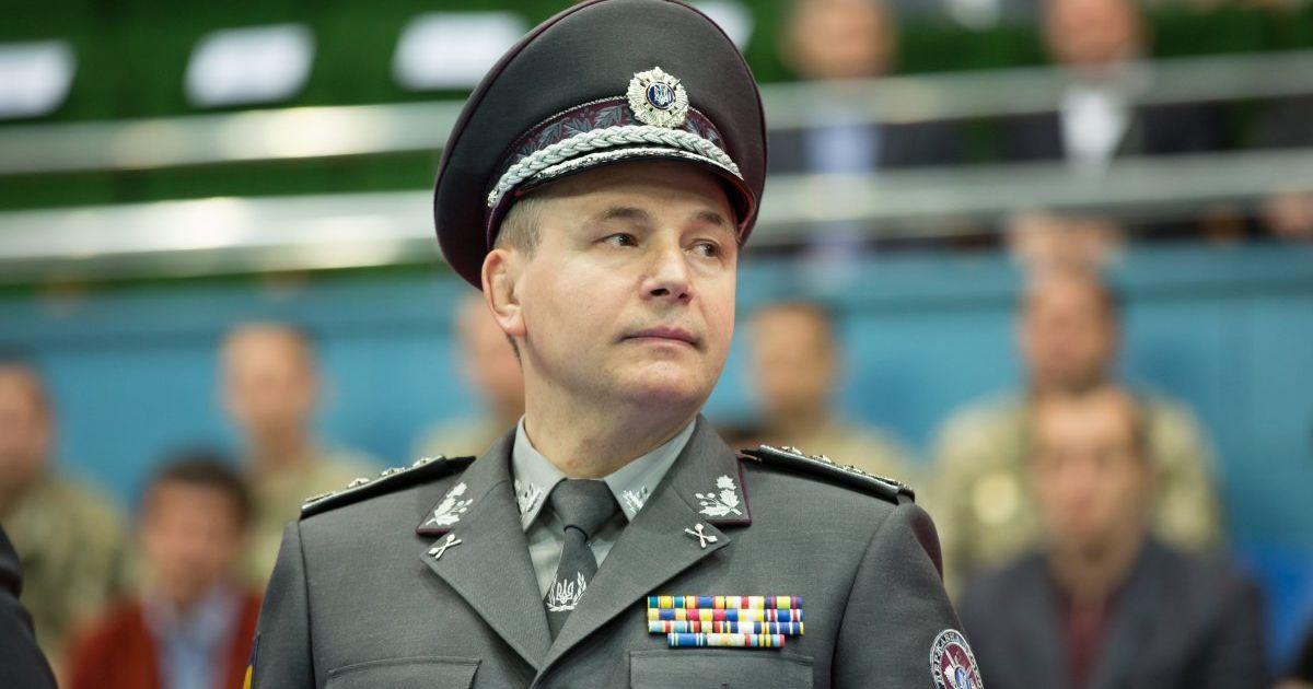 Гелетей извинился перед журналистом за нападение госохранников на съемочную группу