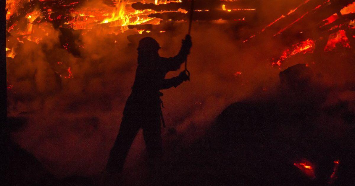 Пожар в лагере: на следующей неделе начнут вручать подозрения чиновникам Одесского исполкома – Луценко