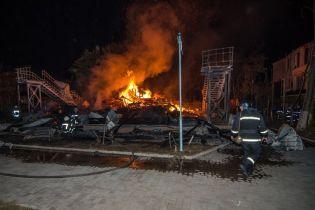 """Працівники табору """"Вікторія"""" ігнорували сигналізацію через помилкові спрацювання - очевидиця пожежі"""