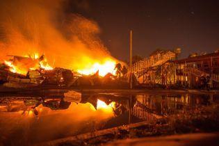 Для встановлення осіб загиблих унаслідок пожежі в Одесі проводять експертизу ДНК