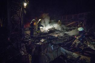 """На месте сгоревшего лагеря """"Виктория"""" в Одессе нашли остатки костей"""