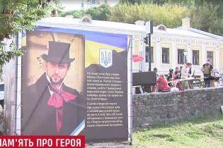 У Києві шукають ідеї для нового скверу під Андріївським узвозом