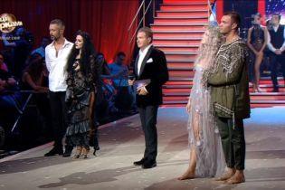 """""""Танці з зірками"""": стало відомо, хто покинув проект після четвертого прямого ефіру"""