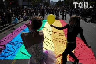 В Шотландии государственные школы обяжут ввести уроки о ЛГБТ