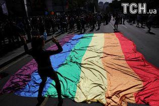 Слезоточивый газ и пластиковые пули: Полиция не позволила провести в Стамбуле ЛГБТ-парад