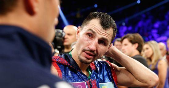 Український боксер Постол дізнався ім'я наступного суперника