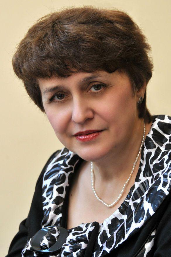 Епідеміолог МОЗ Тетяна Дихановська