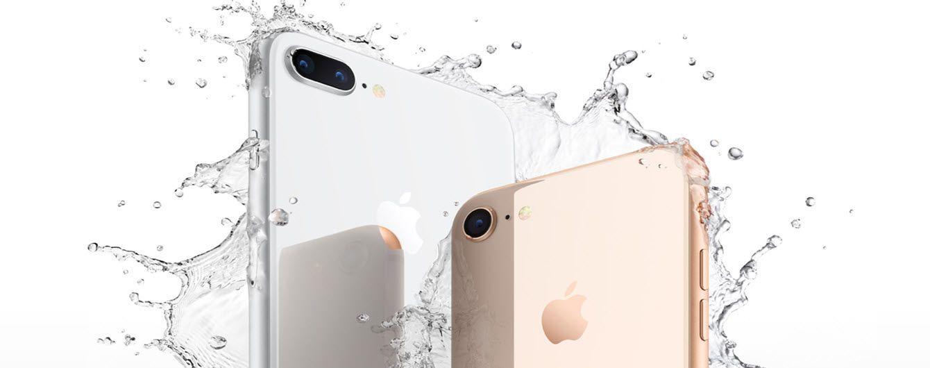 Тривожна ознака: збільшується кількість скарг на здуття батарей у iPhone 8 Plus