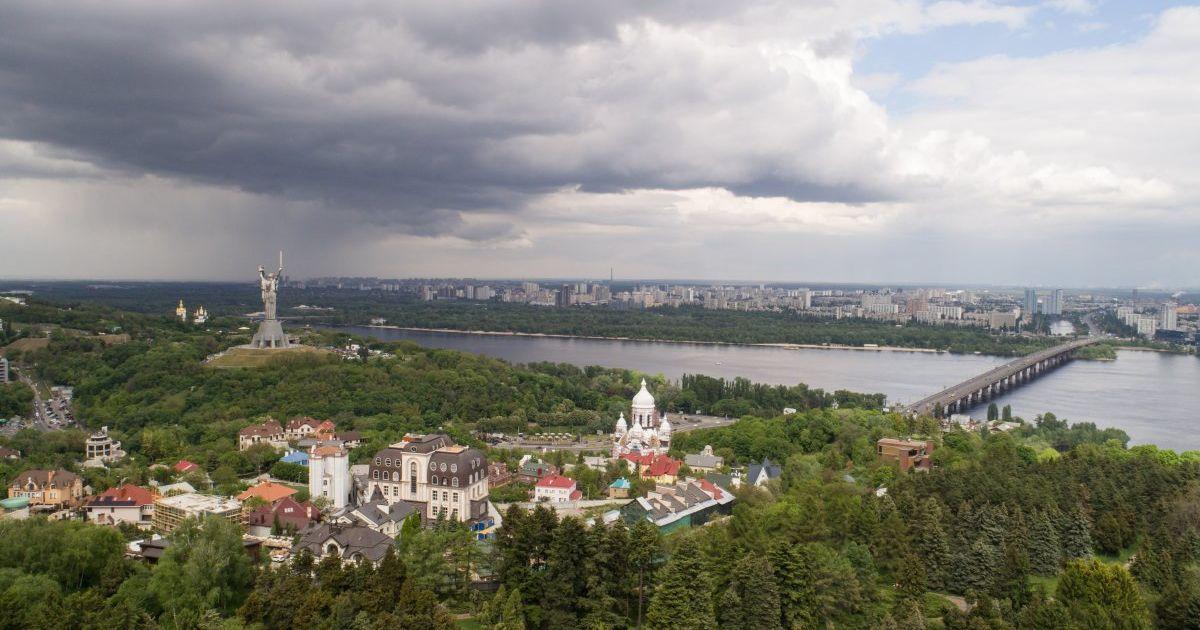 Подробности пенсионной реформы и непогоды в Украине. Пять новостей, которые вы могли проспать