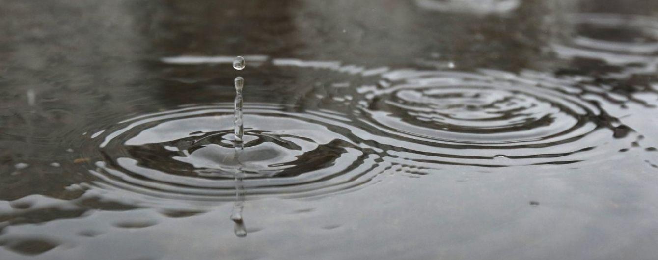 Дощі зроблять перерву на Заході й перемістяться на Лівобережжя. Прогноз погоди на четвер