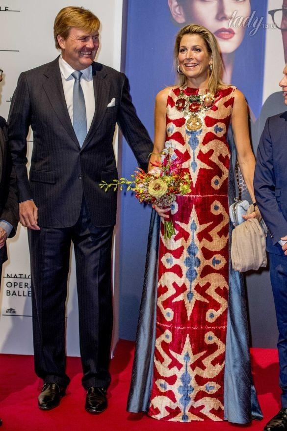 Королева Максима_2