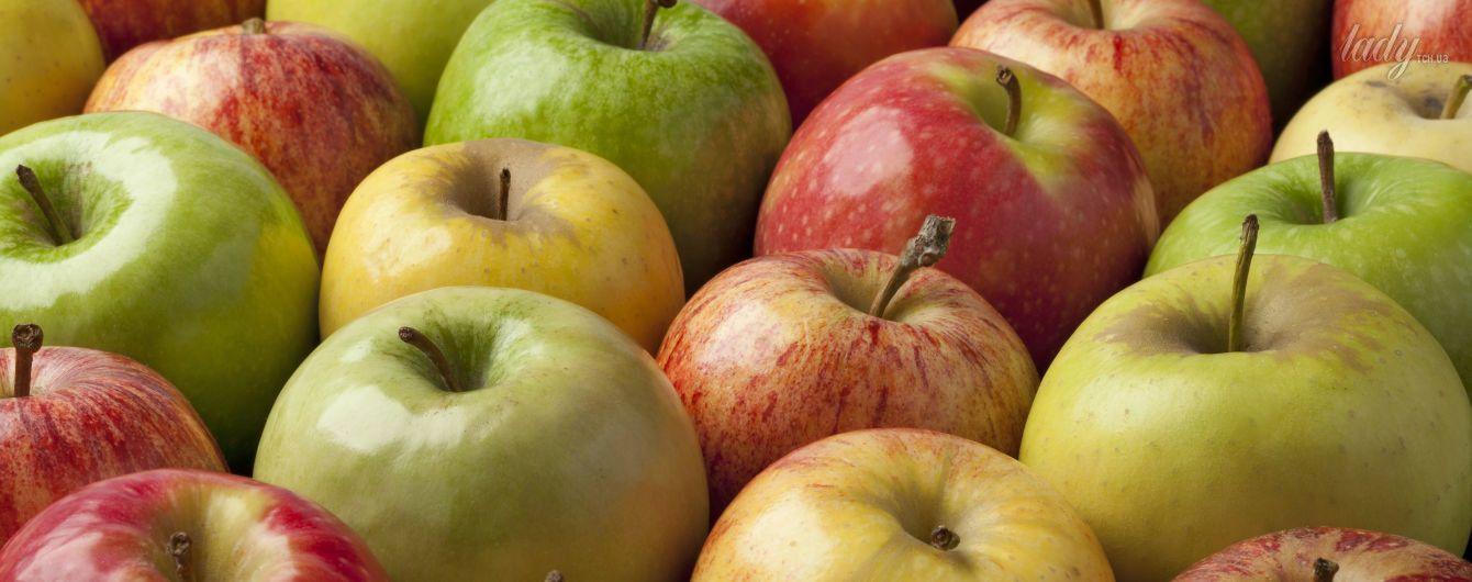 Час яблук: 8 рецептів з усього світу