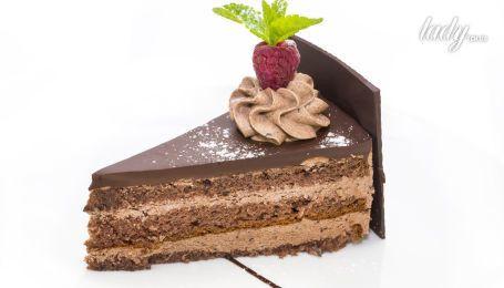 """""""Празький торт"""": історія створення та рецепти"""