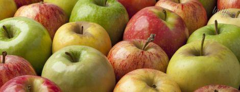 Время яблок: 8 рецептов со всего мира