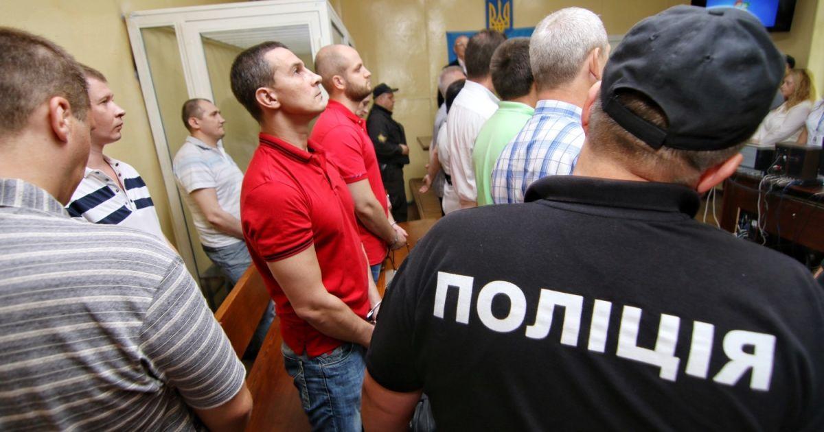 """Прокуратура обжалует приговор в отношении фигурантов дела """"2 мая"""""""