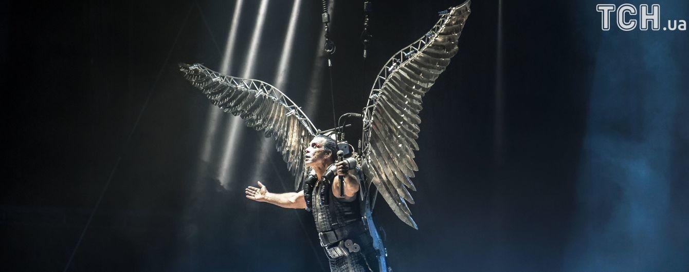 Фанати можуть не хвилюватися: гурт Rammstein спростував інформацію про свій розпад