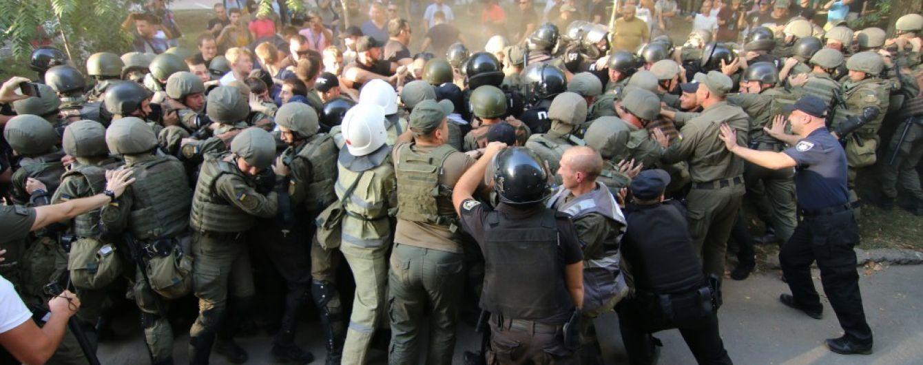 Прокуратура вимагає скасувати скандальний вирок фігурантам масових заворушень 2 травня в Одесі