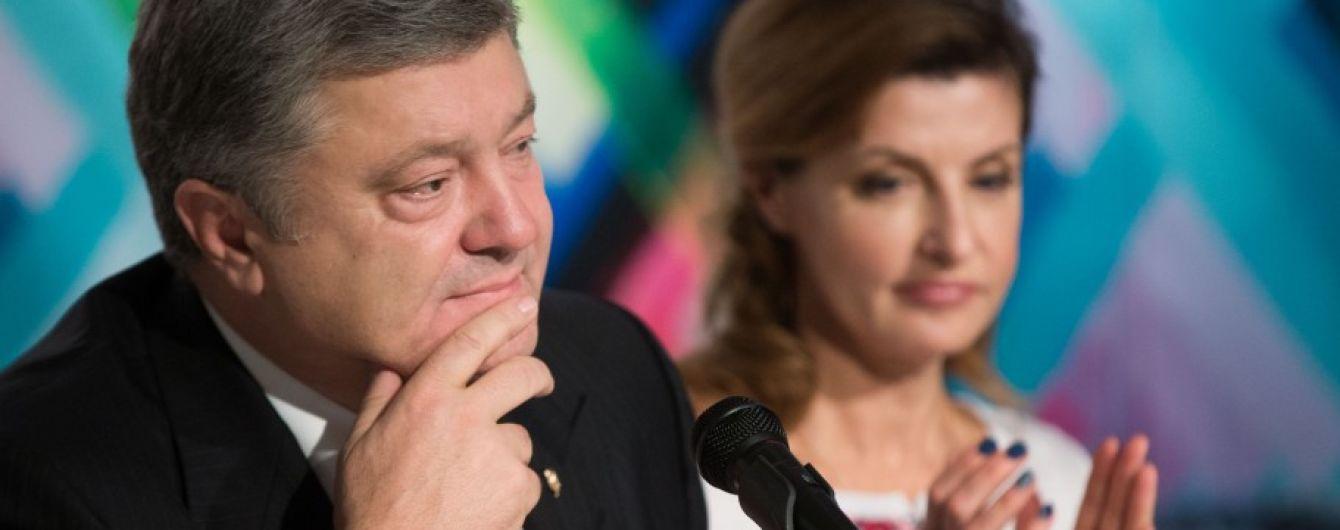 В АП выбирают кандидатов на главу избирательного штаба Порошенко