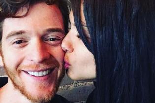 Счастливы вместе: Адриана Лима опубликовала милое фото с бойфрендом